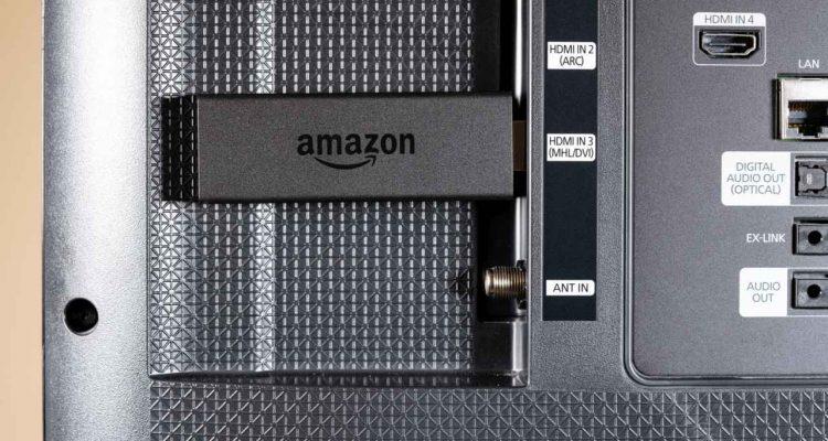 VPN For Amazon Firestick Fire TV