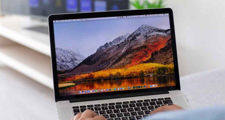 VPN on a Mac