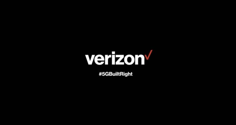 Verizon 5G Network success