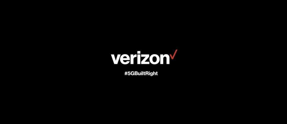 Verizon 5G Network success