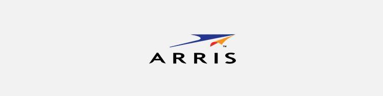 Arris Access Point VAP2500 Manual