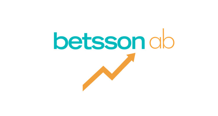 Betsson AB Reports About Its Best Quarter So Far
